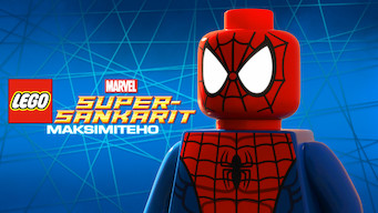 LEGO Marvel -supersankarit: Maksimiteho (2013)