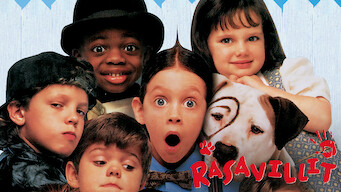 Rasavillit (1994)