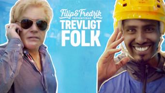 Filip och Fredrik presenterar Trevlig folk (2015)