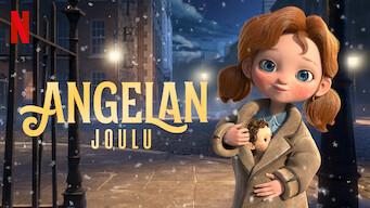 Angelan joulu (2018)