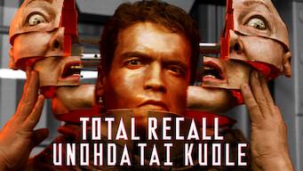 Total Recall - Unohda tai kuole (1990)