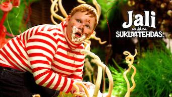 Jali ja suklaatehdas (2005)