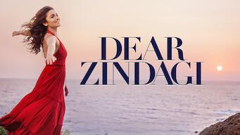 Dear Zindagi (2016)