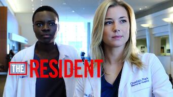 Resident (2018)