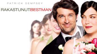 Rakastunut bestman (2008)