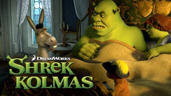 Shrek kolmas (2007)