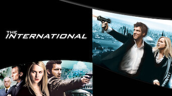 The International (2009)