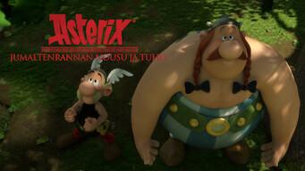 Asterix: Jumaltenrannan nousu ja tuho (2014)