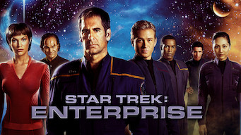 Star Trek: Enterprise (2004)