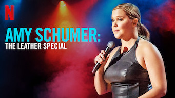 Amy Schumer: The Leather Special (2017)