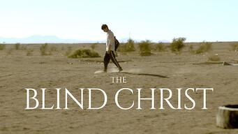 Sokea Kristus (2016)