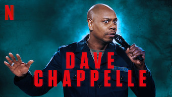 Dave Chappelle (2017)
