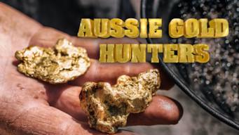 Aussie Gold Hunters (2016)