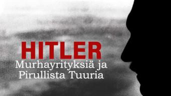 Hitler: Murhayrityksiä ja pirullista tuuria (2015)