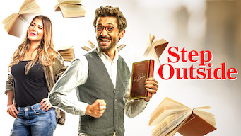 Step Outside (2018)