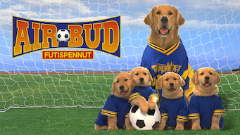 Air Bud - futispennut (2000)