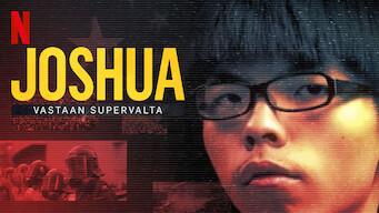 Joshua vastaan supervalta (2017)