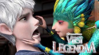 Viisi legendaa (2012)