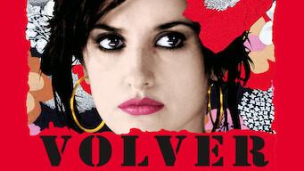 Volver - paluu (2006)