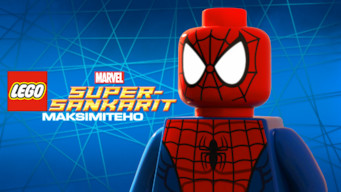 LEGO Marvel -supersankarit: Maksimiteho (2013)