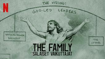 The Family: Salaiset vaikuttajat (2019)