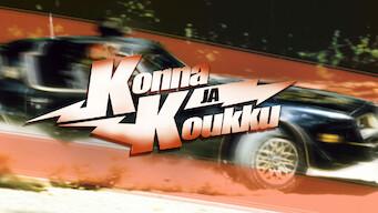 Konna ja Koukku (1977)