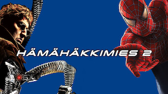 Spider-Man 2 - Hämähäkkimies 2 (2004)