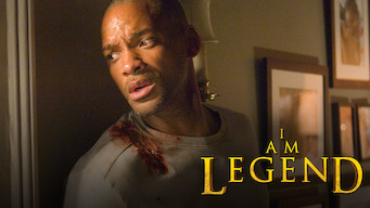 I Am Legend (2007)