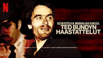 Keskusteluja murhaajan kanssa: Ted Bundyn haastattelut (2019)