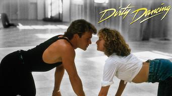 Dirty Dancing - kuuma tanssi (1987)