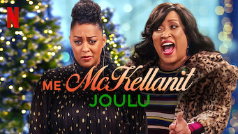 Me McKellanit: Joulu (2019)