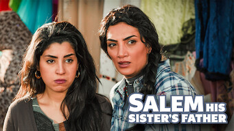 Salem: His Sister's Father (2014)