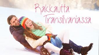Rakkautta Transilvaniassa (2015)