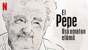 El Pepe: Uskomaton elämä (2018)