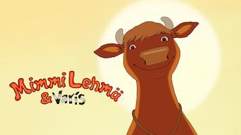 Mimmi Lehmä Ja Varis (2008)
