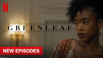 Greenleaf (2019)