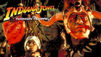 Indiana Jones ja tuomion temppeli (1984)