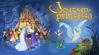 Joutsenprinsessa (1994)