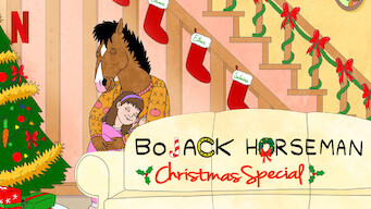 BoJack Horseman Christmas Special: Sabrina's Christmas Wish (2014)