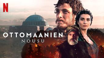 Ottomaanien nousu (2020)