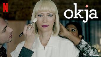 Okja (2017)