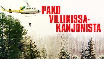 Pako Villikissa-kanjonista (1998)