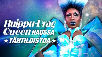 Huippu- drag queen haussa: Tähtiloistoa (2018)