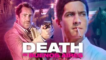 Death in Buenos Aires (2014)