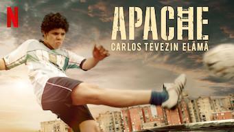 Apache: Carlos Tevezin elämä (2019)
