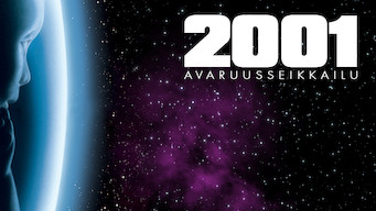 2001: Avaruusseikkailu (1968)