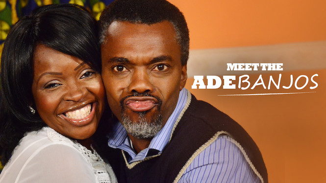 Meet the Adebanjos