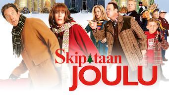 Skipataan joulu (2004)