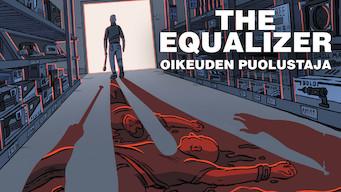 The Equalizer: oikeuden puolustaja (2014)