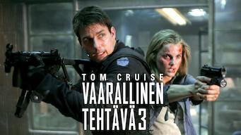 M:I III - vaarallinen tehtävä III (2006)
